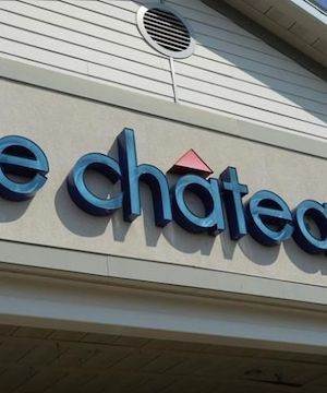 Clothing retailer Le Chateau files for creditor protection, plans to close stores across Canada.
