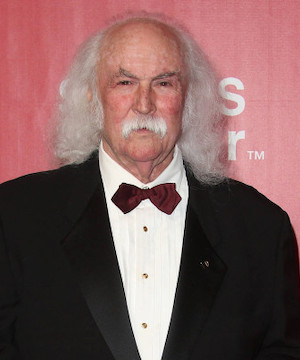 David Crosby backtracks on Eddie Van Halen comments after family admonish him.