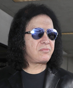 Gene Simmons selling up and leaving California for Washington over