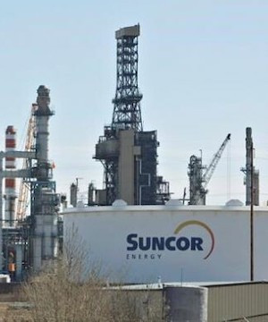 Suncor forecasts higher spending and production based on stable oil prices.