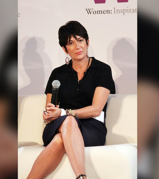 Feds fear Epstein confidant, Ghislaine Maxwell, might kill herself.