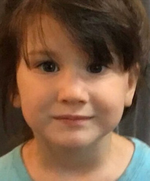 Missing four-year-old girl found dead in neighbour's pool near Quebec City.