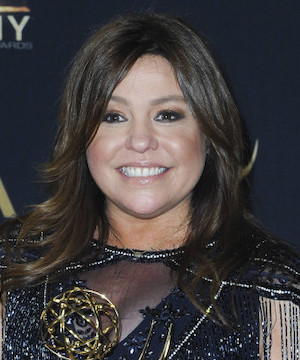 Rachael Ray safe after fire erupts at her home, says spokesman.