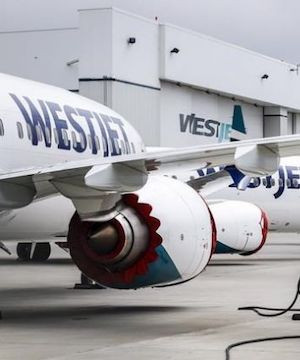 WestJet's first commercial flight of Boeing 737 Max in Canada since grounding set for Thursday.