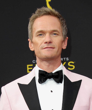 Neil Patrick Harris weighs in on whether straight actors should be cast in gay roles.