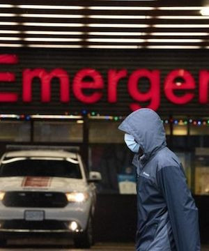 COVID-19 outbreak grows at Vancouver General Hospital, affecting 16 patients, 13 staff.