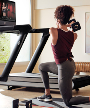 Peloton recalls treadmills after child dies, 29 others injured.
