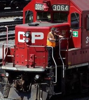 Kansas City Southern to scrap CP deal after revised $33.6-billion offer from CN.
