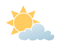 Mainly sunny. High 20. UV index 7 or high.